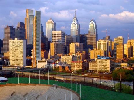 Філадельфія