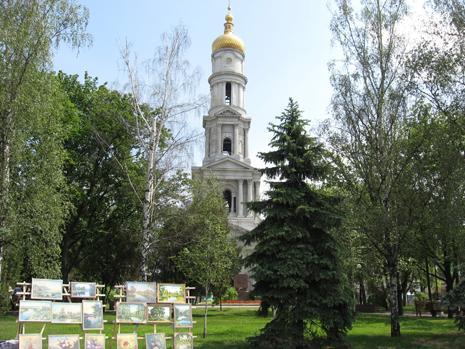 Успеньский собор