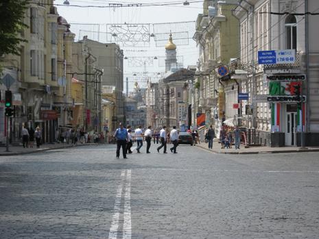 вулиця Сумська