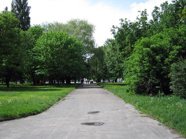 Парк Рівне