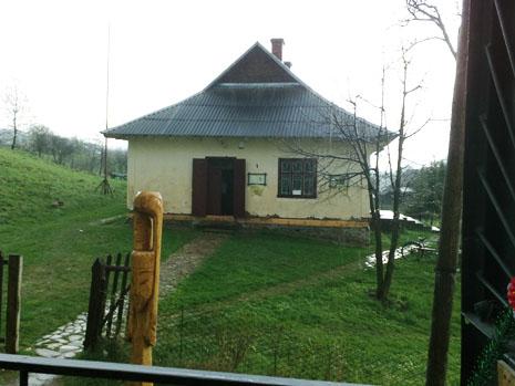музей в селі Урич
