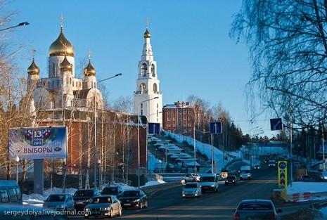 Православні Храми