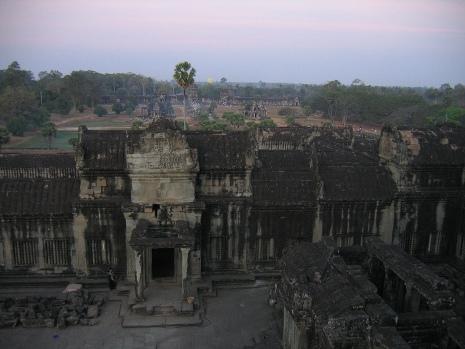 Ангкор Вате