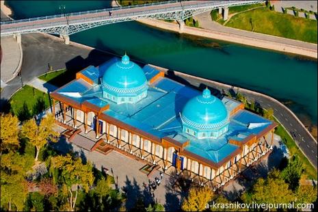 Ташкентська телевежа