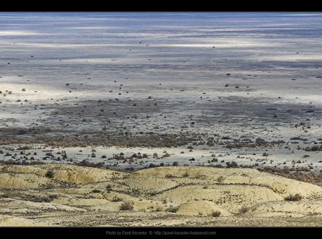 Аральське море