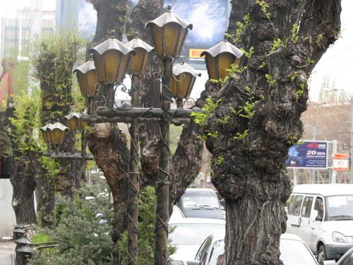 прикольні ліхтарі