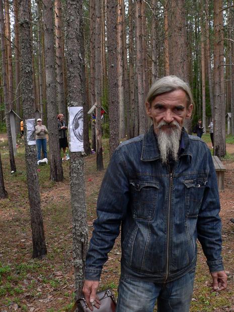 Меморіалець Юрій Дмітрієв