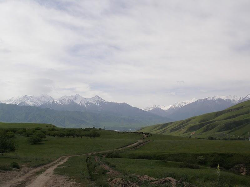 Киргизстан. Бішкек