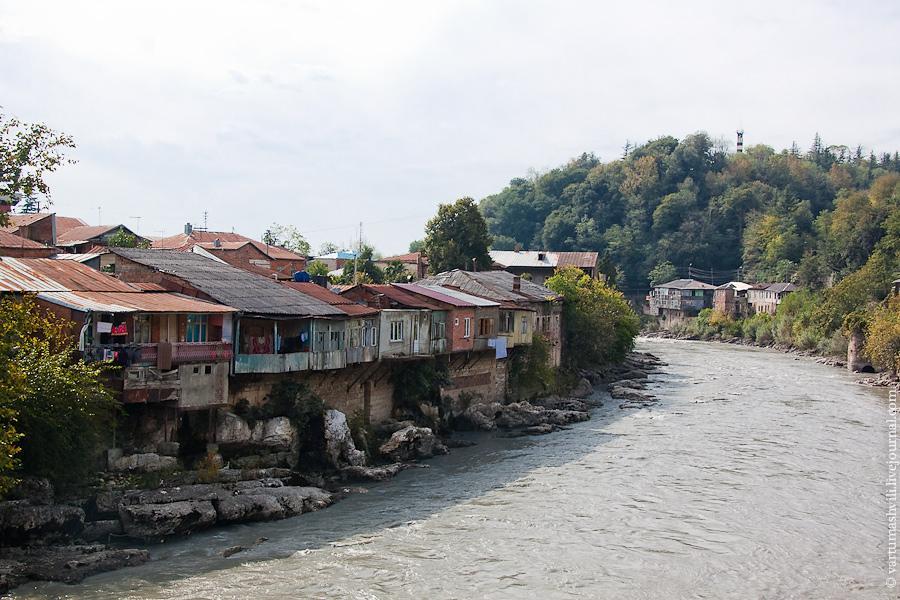Грузія. Кутаїсі