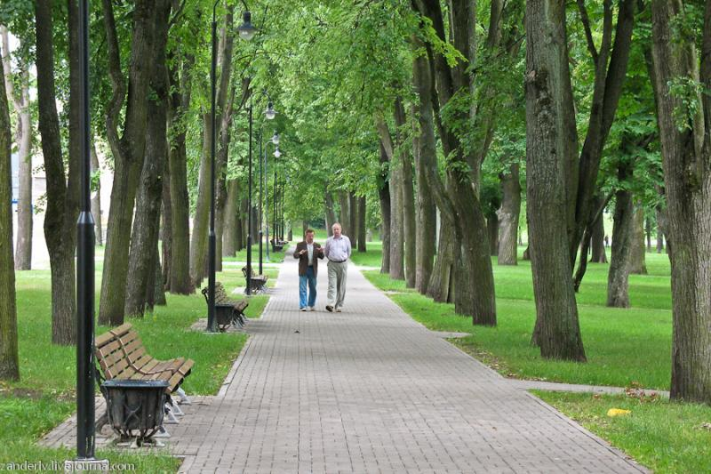 Латвія. Дауґавпілс, Latvia. Daugavpils