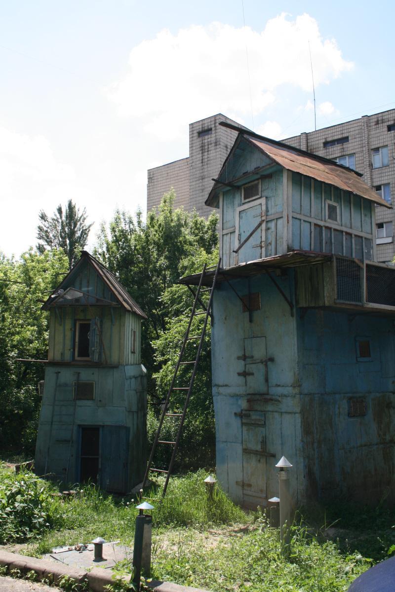 Татарка. Лісовими стежками по центру Києва