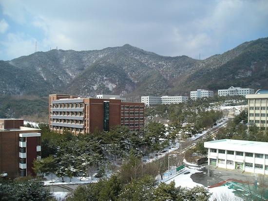 ПівденнаКорея