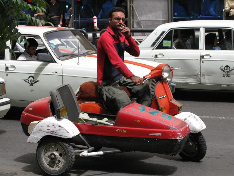 Іран. Тегеран, Iran. Tehran
