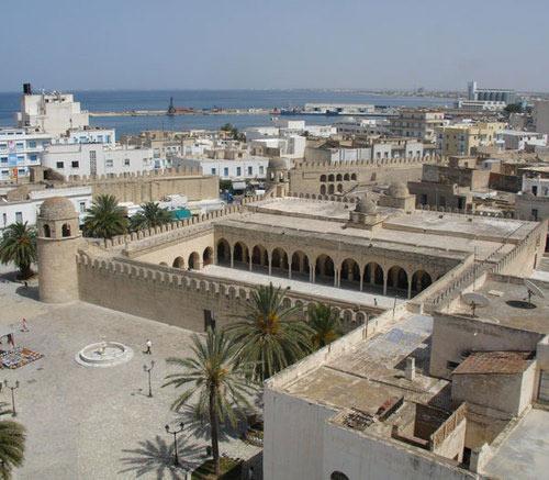 Алгерия, Алжир