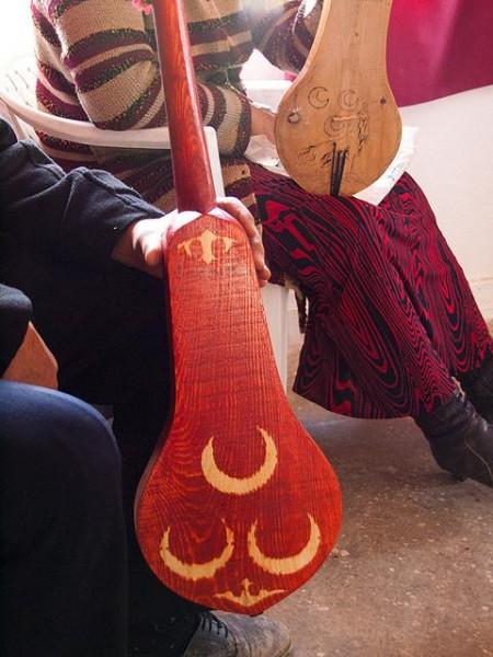 Улупамір – киргизьке поселення у Туреччині