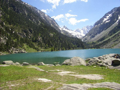 Andorra, Андорра