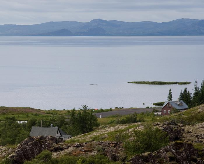 Ісландія, Iceland