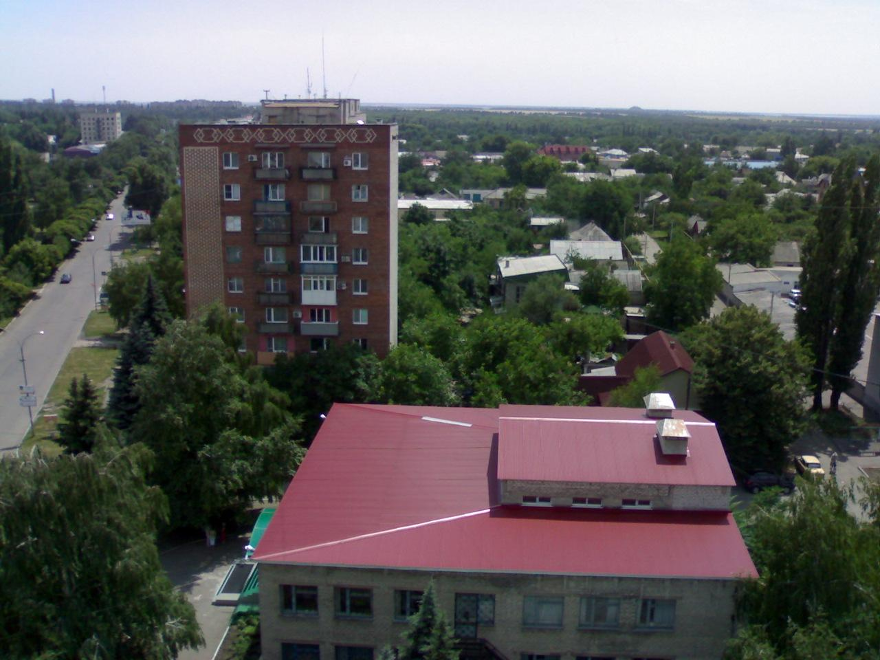 Красноармійськ