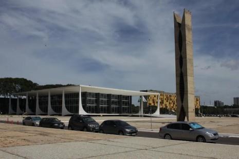 Унікальна столиця Бразиліа