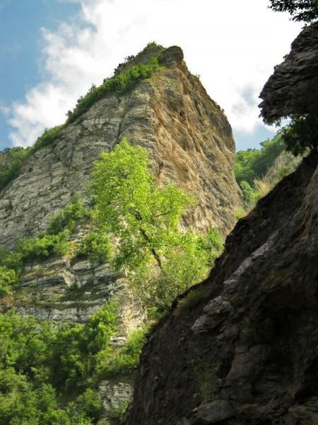 Карабах, НКР
