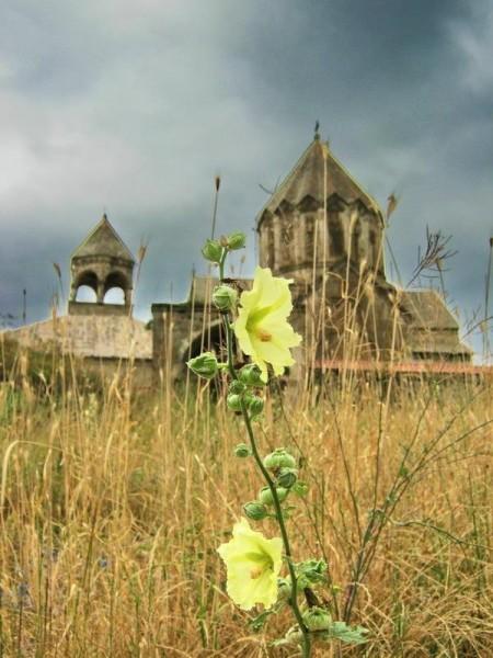Монастир Гандзасар