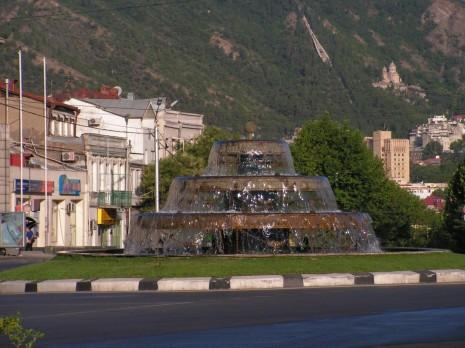 Кавказька експедиція. Частина 4. Провінційна Грузія