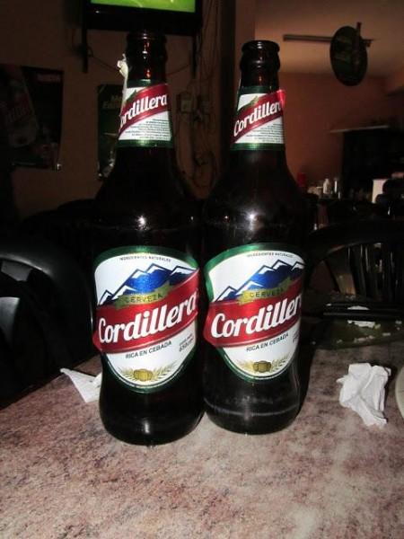Подорож до Південної Америки