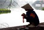 В'єтнам. Ханой і спогади про минуле