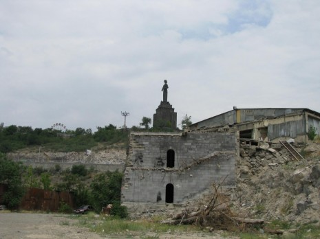Єреван. Парк