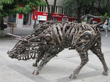 Єреванський бик