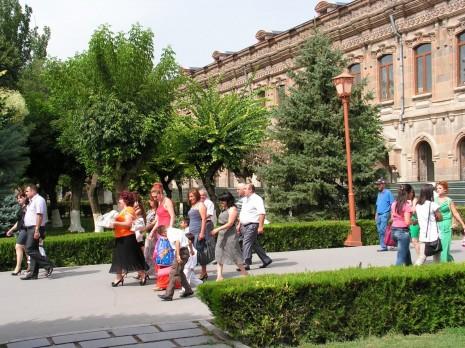 Кавказька експедиція. Частина 7. Храми Вірменії