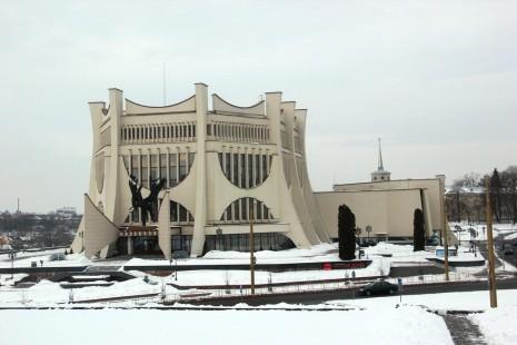 Гродненський обласний драматичний театр