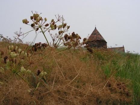 Вірменія, Озеро Севан