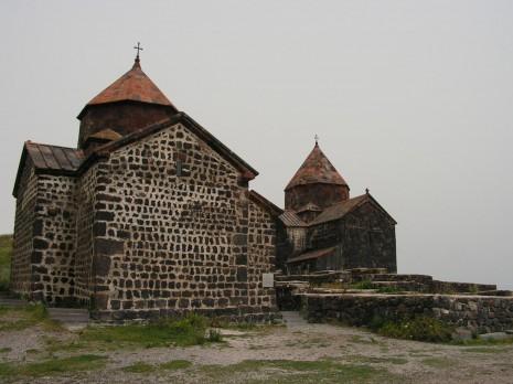 Севанаванк, Вірменія