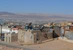 Аккаба. Йорданія.